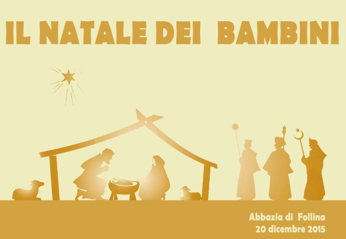 NataleDeiBambini
