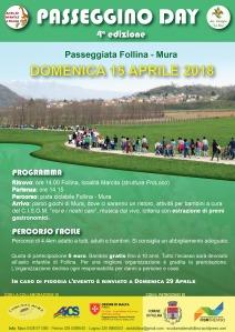 Passeggino Day IV - WEB